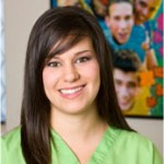 Lauren Thompson, RDH Kids Dental dental hygienist