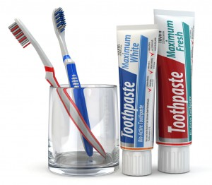 Choosing the Best Toothpaste for Children that includes antibacterial agents, fluoride, and mild abrasives.