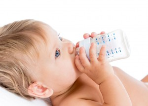 Baby Bottle Tooth Decay is Early Childhood Caries (ECC)