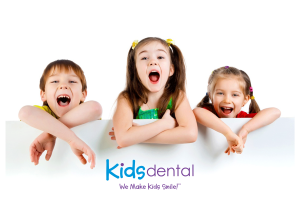Bad breath in children addressed by the pediatric dentists at Kids Dental in Carrolton and Frisco.