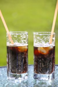 Soft Drinks Effects on Teeth
