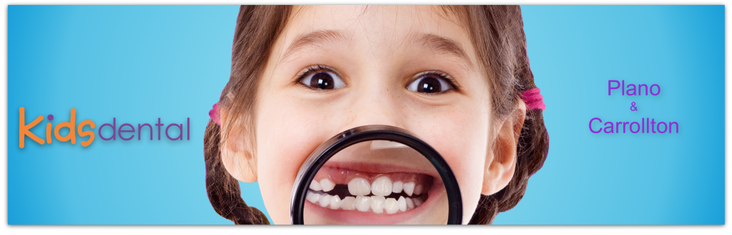 Kids Dental - Pediatric Dentists and Orthodontist - Dr. Jeffrey Holt - Plano and Carrollton