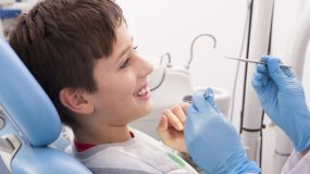 Pediatric Dental Topics